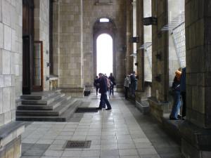 Pałac Kultury i Nauki (Palace of Culture and Science)