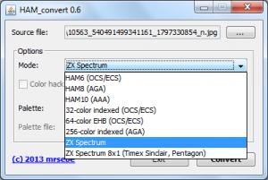 ham_convert 0.6