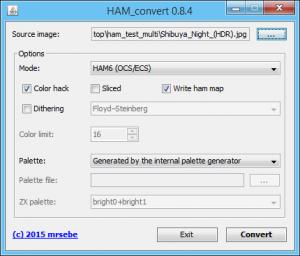 ham_convert 0.8.4