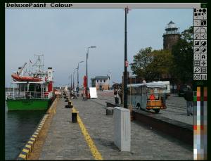 Kołobrzeg - port (ehb iff)